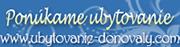 www.ubytovanie-donovaly.com